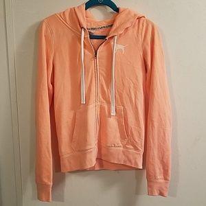 Orange PINK jacket